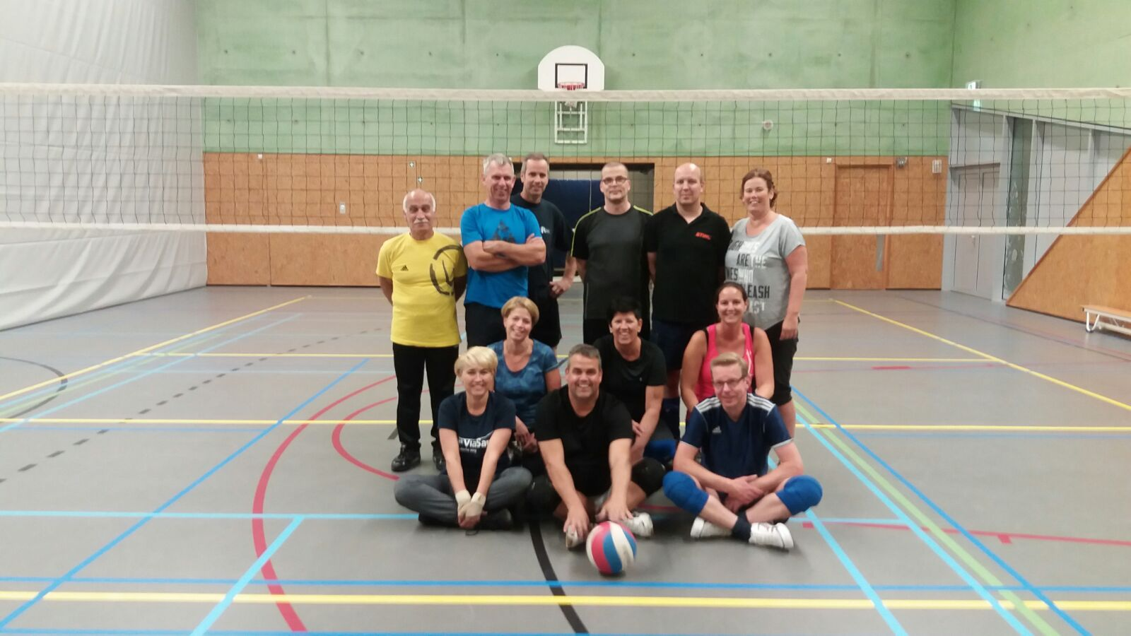 volleybalmixteam